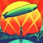 led zeppelin reunion concert album, Blu-ray