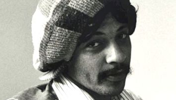 Arthur Lee of Love 1970s