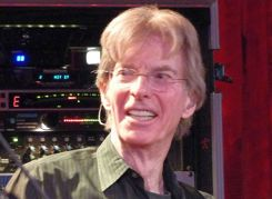 Phil Lesh of Grateful Dead