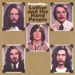 presenting lothar and the hand people album cover