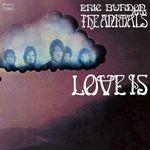 eric burdon album Love Is with new Animals