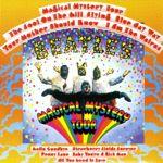 "Beatles album ""Magical Mystery Tour"""