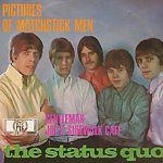 Status Quo hit