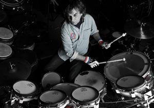 grateful dead percussionist