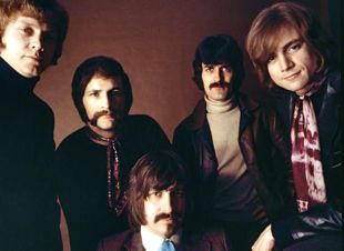 moody blues in psychedelic album era