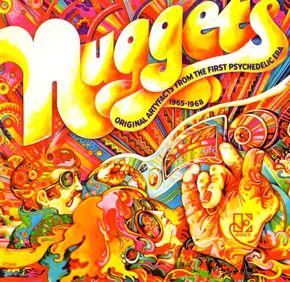 nuggets psychedelic album art