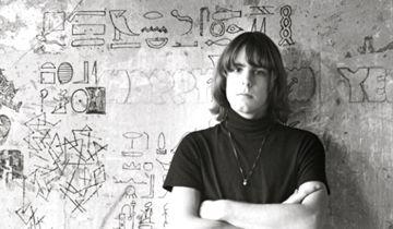 Grateful Dead's Bob Weir