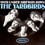 Yardbirds single 1966