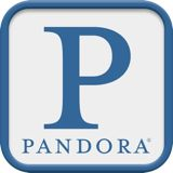 Pandora radio on the Internet