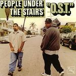 People Under the Stairs LP