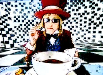 tom petty stars as the mad hatter