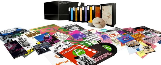 pink floyd box set