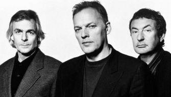 Pink Floyd in 1990s