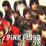 pink floyd debut album Piper at the Gates of Dawn cover