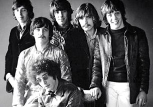 british art rockers Procol Harum
