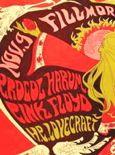 procol harum concert poster