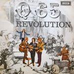 q65 Dutch psychedelic garage band