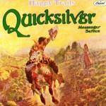 quicksilver messenger service album cover