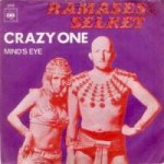 ramases_crazy_one_single