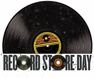black friday record store day image