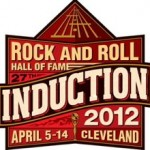 Donovan, Small Faces entering Rock Hall