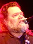 roky erickson in concert / Ron Baker photo