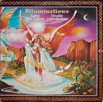 Carlos Santana jazz album