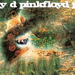 pink floyd's saucerful of secrets album cover