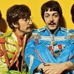No. 4: The Beatles' 'Sgt. Pepper'
