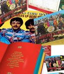 'Sgt. Pepper' deluxe set due May 26
