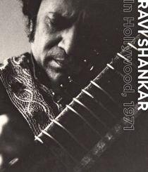 Ravi Shankar sitar album