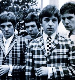 Small Faces with Steve Marriott