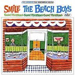Cover of Smile by the Beach Boys