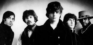 Steve Miller Band 1960s