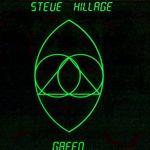 Steve Hillage prog album Green