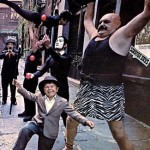 doors album strange days