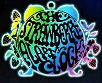 psychedelic band strawberry alarm clock logo