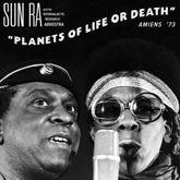 Sun Ra live album