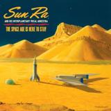 Sun Ra space rock