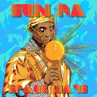 Sun Ra psychedelic jazz