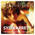 Syd Barrett photos and vinyl single for record store day