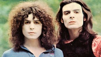 bolan in transition t rex beard of stars rereleased. Black Bedroom Furniture Sets. Home Design Ideas