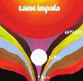 tame impala album