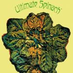 ultimate spinach first album cover