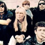 The Velvet Underground, in person