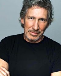 roger waters of pink floyd and the Wall