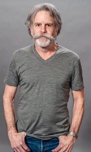 Bob Weir of Grateful Dead fame