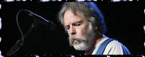 bob weir in concert grateful dead