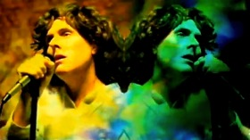 Weird Al as Jim Morrison