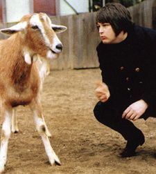 Brian Wilson Pet Sounds session